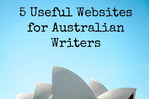 5 Useful Website for Australian Writers by Ruth Dawkins